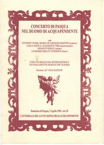 1994_Conc. Pasqua_Apr
