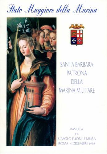 1998_S.Paolo Fuori Mura_S. Barbara_4Dic-