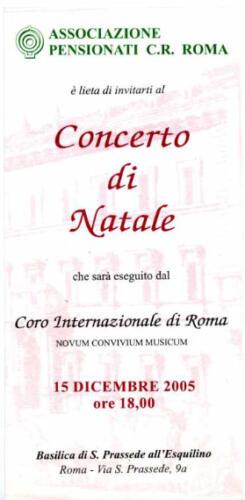2005_Conc-Natale_S.Prassede