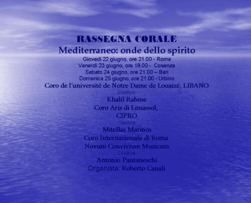 2006_Rassegna_Mediterraneo
