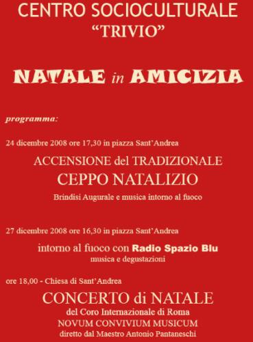 2008_Trivio_di_Formia_Musica in Amicizia