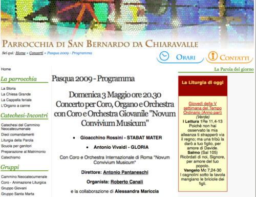 2009_S.Bernardo Chiaravalle_Stabat Rossini-Gloria Vivaldi