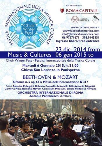 2015_Epifania_Choir Winter Fest