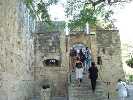 24 Fortezza Limassol