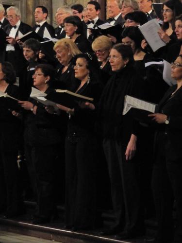 2013 Requiem Verdi