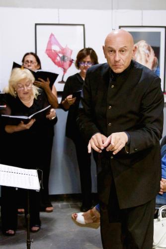 Concerto alla Garbatella