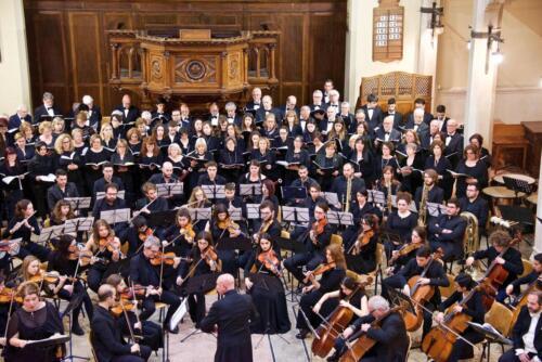 Concerto Requiem Verdi