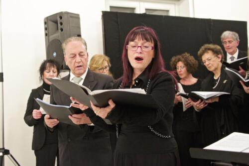 Concerto a Villa Farinacci