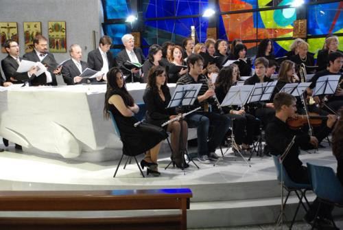 2009 Pasqua San Bernardo