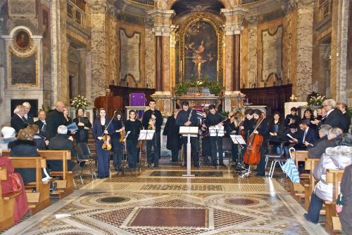 2010 Magnificat Primi Toni