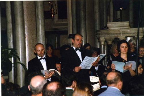 S. Paul 2002