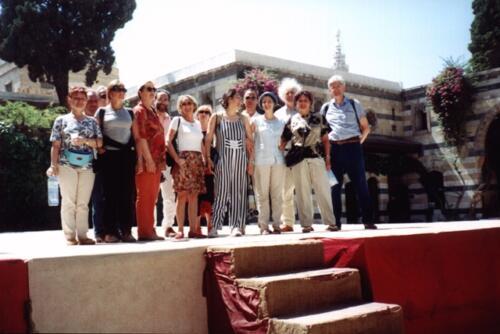 Gruppo-Damasco