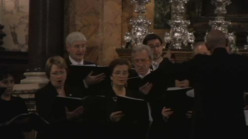 Istantanea video Santa Prassede 10