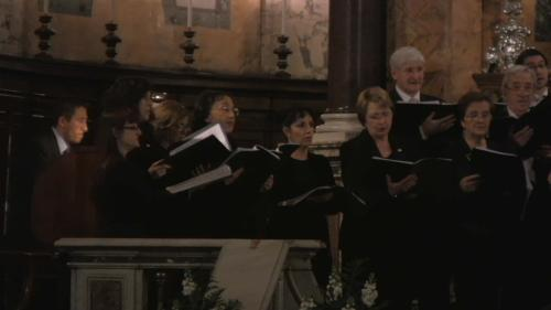 Istantanea video Santa Prassede 11