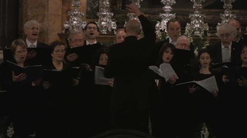 Istantanea video Santa Prassede 13