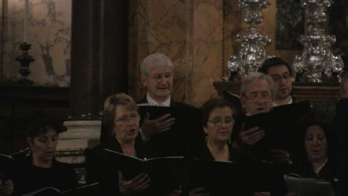 Istantanea video Santa Prassede 3