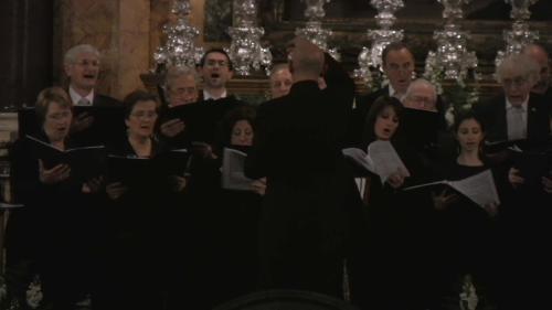 Istantanea video Santa Prassede 4
