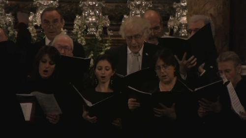 Istantanea video Santa Prassede 5