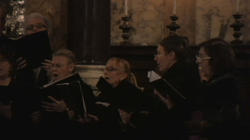 Istantanea video Santa Prassede 6