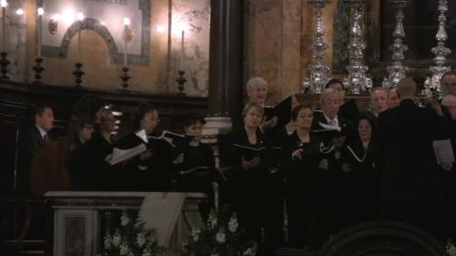 Istantanea video Santa Prassede 7
