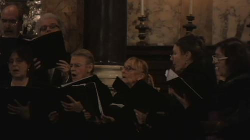 Istantanea video Santa Prassede 9