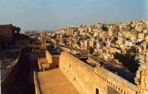 Tripoli-dalla-cittadella